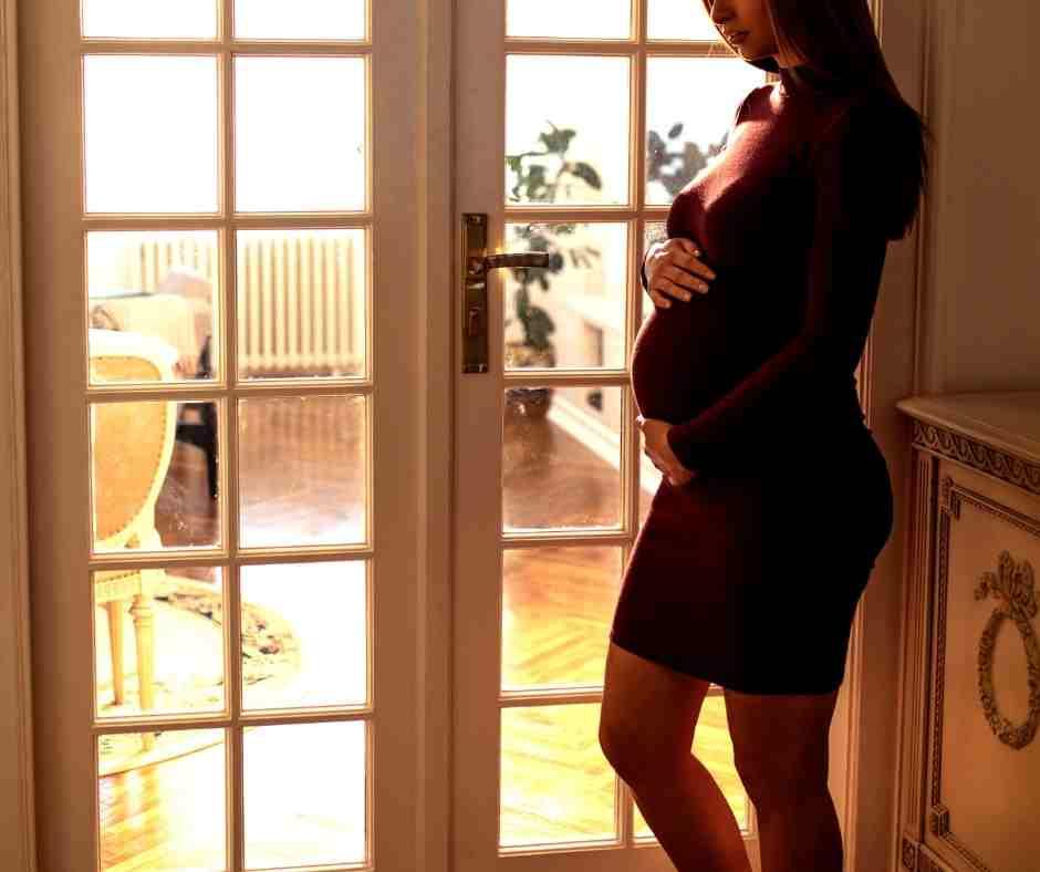qué no debes decirle a una mujer embarazada