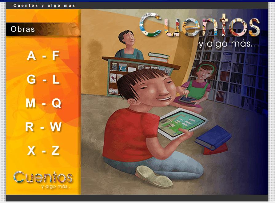 portal de cuentos para niños gratis