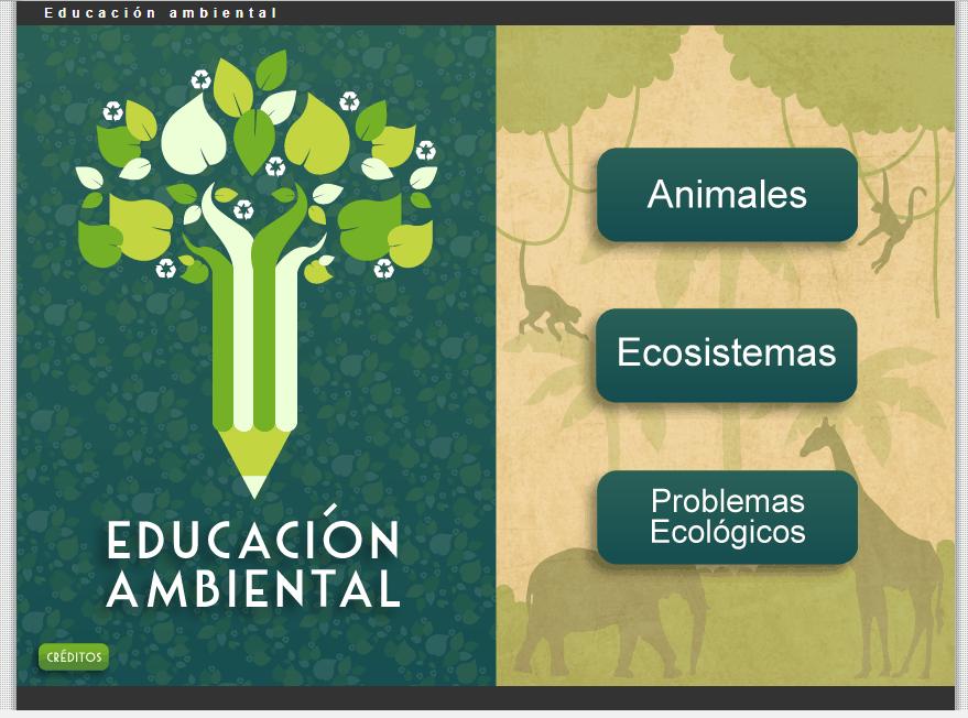 cuentos para niños de educación ambiental