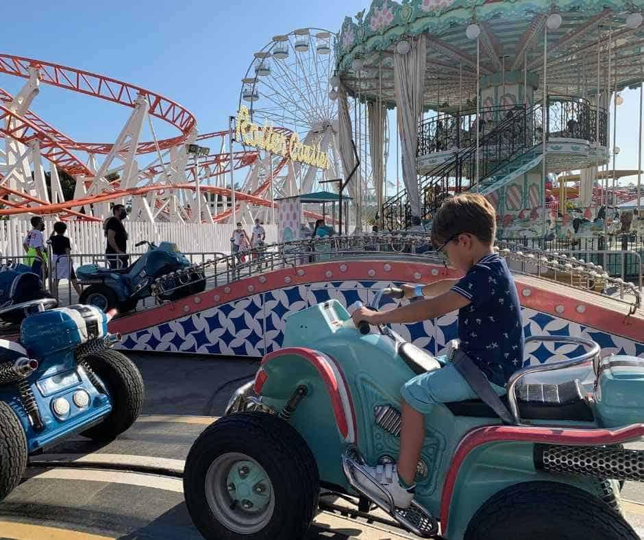 atracciones en Gran Canaria con niños
