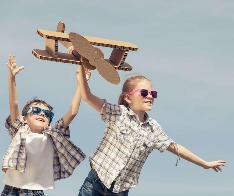 Actividades infantiles para disfrutar en familia en Gran Canaria