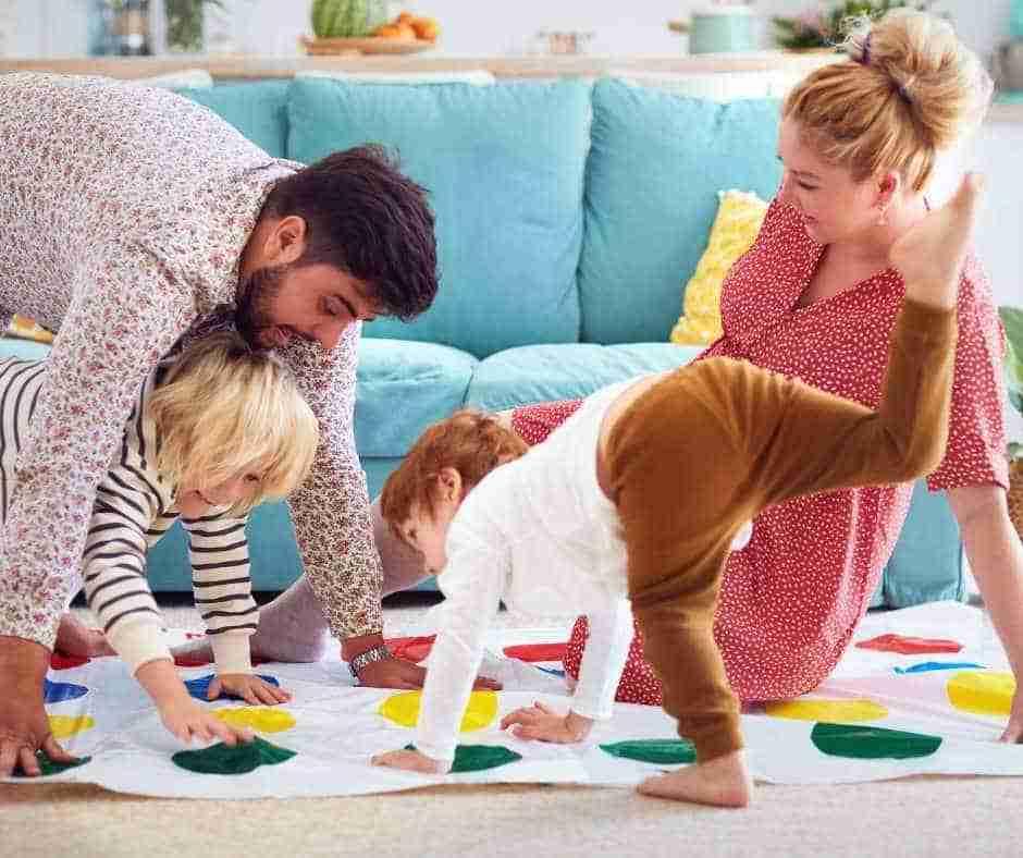 juegos clásicos para niños y en familia