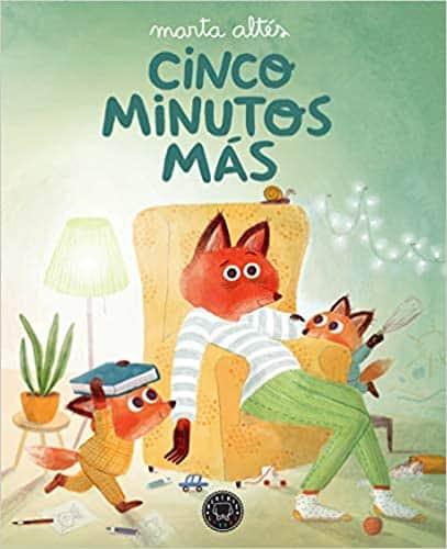 libro para niños de 3 años