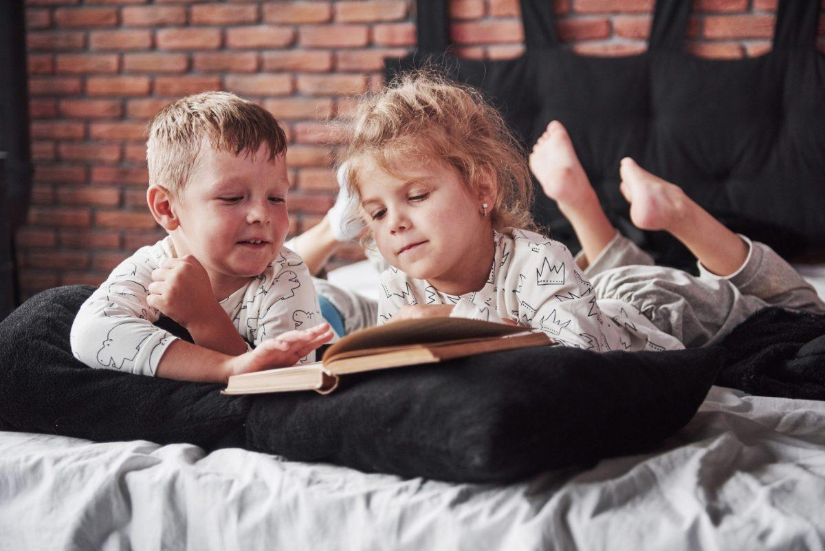 libros infantiles a partir de 4 años