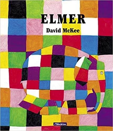 opinion libro Elmer de David Mckee