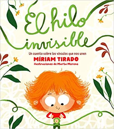 opinion libro el hilo invisible