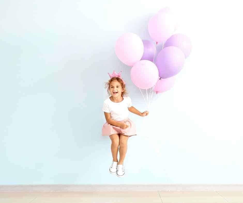 cumpleaños para niños y niñas